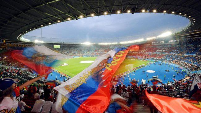 Открытие Чемпионата Мира по футболу 2018: дата, город и билеты