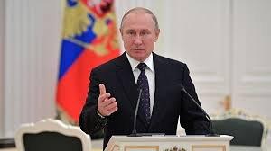 Путин преподал грузинам урок истории