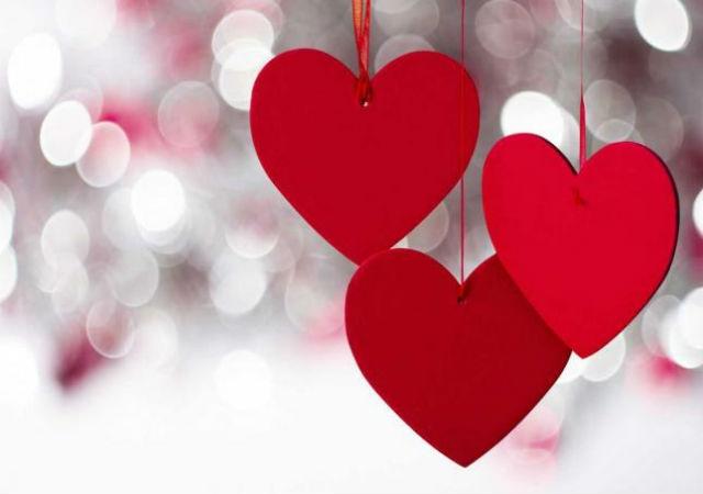 День Святого Валентина праздник не для всех