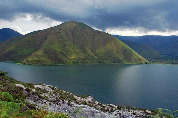 Супервулкан Тоба на Суматре был не таким уж влиятельным