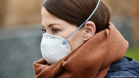 Ученые рассказали, как распознать коронавирус за 10 секунд