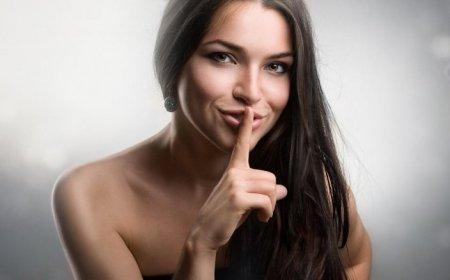9 вещей, которые делают все девушки, но никогда в этом не признаются